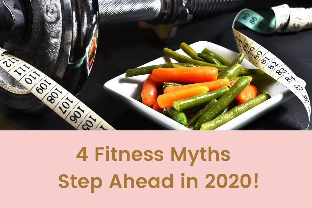 Know these Myths in Physical Fitness to Stay Ahead- Featured Shot