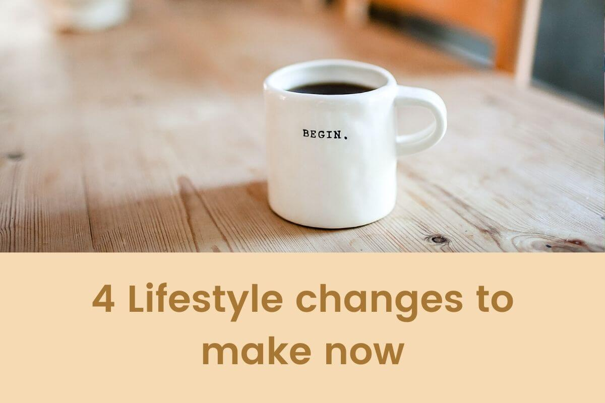 Have a Happy Retirement Lifestyle by Making these Changes- Featured Shot