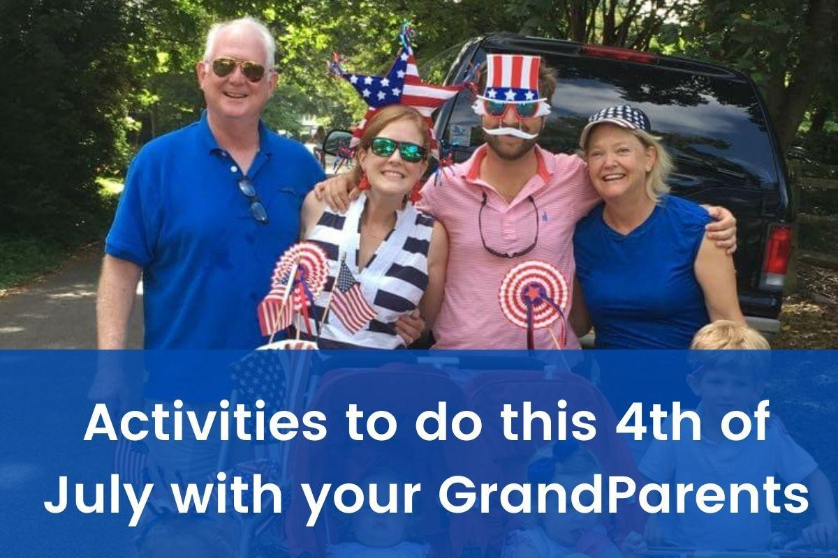 The 4th of July Activities for Adults to have Memorable Fun- Featured Shot